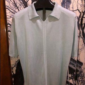 Cumran Men's Silk Shirt